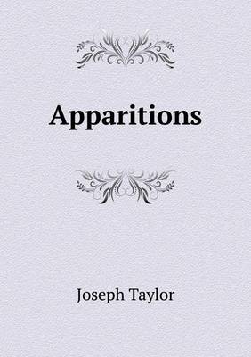 Apparitions (Paperback)