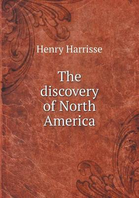 The Discovery of North America (Paperback)