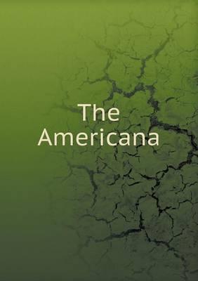 The Americana (Paperback)
