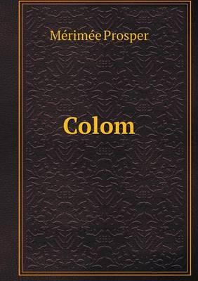 Colom (Paperback)