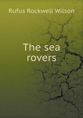 The Sea Rovers (Paperback)