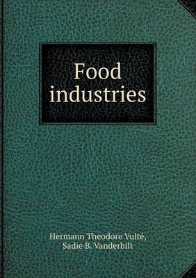 Food Industries (Paperback)
