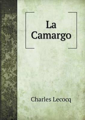 La Camargo (Paperback)