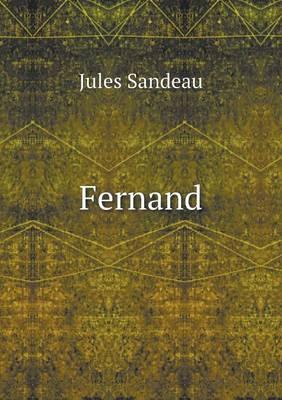 Fernand (Paperback)