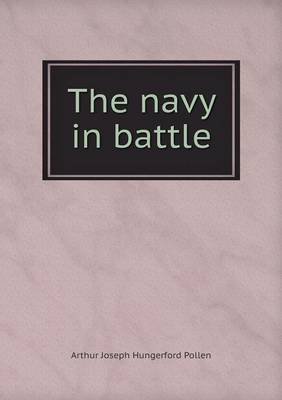 The Navy in Battle (Paperback)