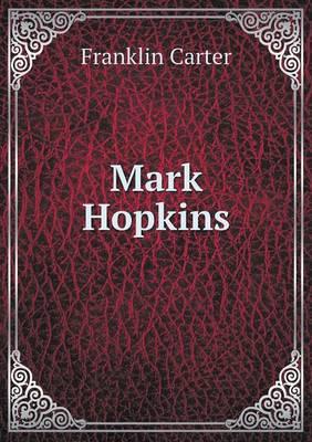 Mark Hopkins (Paperback)