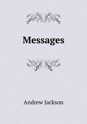 Messages (Paperback)