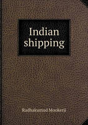 Indian Shipping (Paperback)