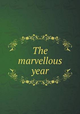 The Marvellous Year (Paperback)
