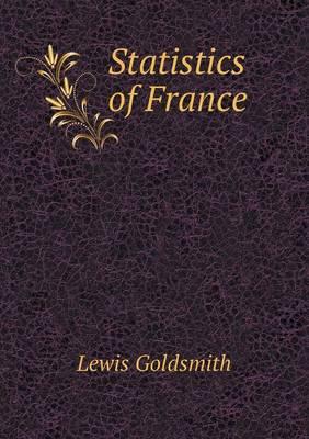 Statistics of France (Paperback)