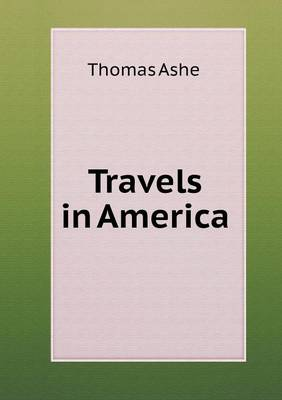 Travels in America (Paperback)