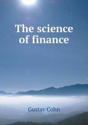 The Science of Finance (Paperback)
