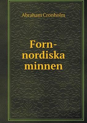 Forn-Nordiska Minnen (Paperback)
