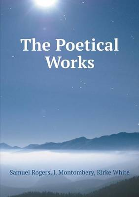 The Poetical Works (Paperback)