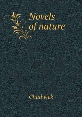 Novels of Nature (Paperback)