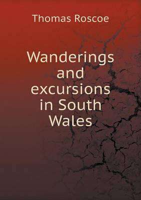 Wanderings and Excursions in South Wales (Paperback)