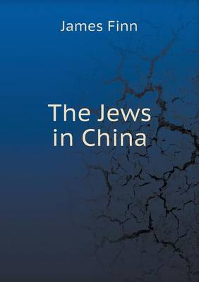 The Jews in China (Paperback)