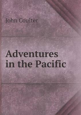 Adventures in the Pacific (Paperback)