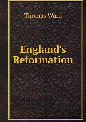 England's Reformation (Paperback)