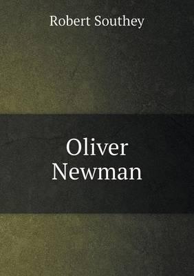 Oliver Newman (Paperback)
