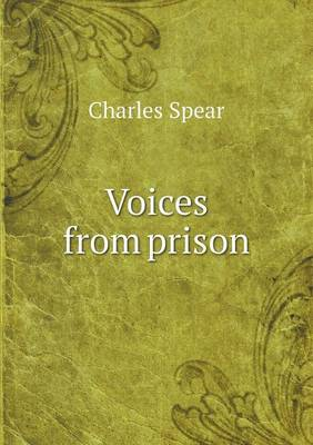 Voices from Prison (Paperback)