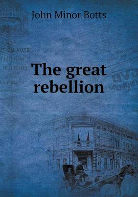 The Great Rebellion (Paperback)