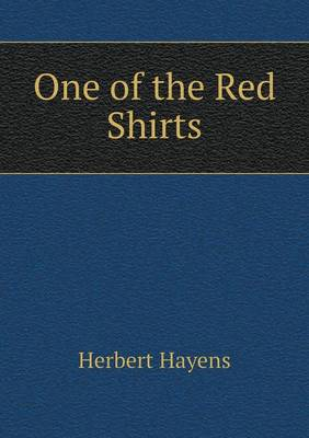 One of the Red Shirts (Paperback)