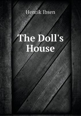 The Doll's House (Paperback)