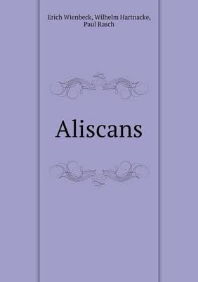 Aliscans (Paperback)