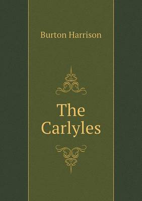 The Carlyles (Paperback)