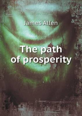 The Path of Prosperity (Paperback)