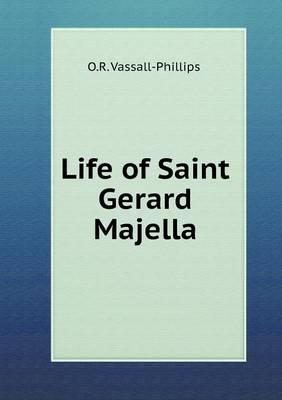 Life of Saint Gerard Majella (Paperback)