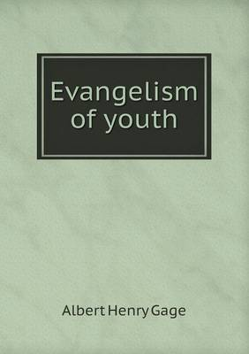 Evangelism of Youth (Paperback)