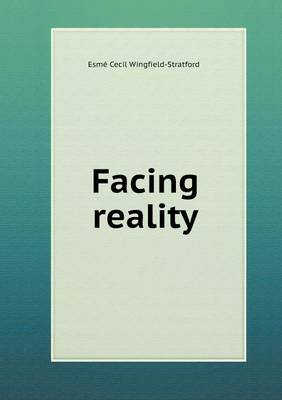 Facing Reality (Paperback)