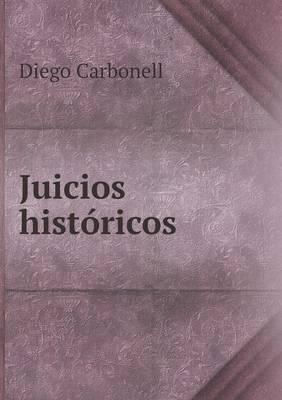 Juicios Historicos (Paperback)