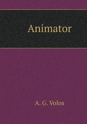 Animator (Paperback)