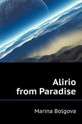 Alirio from Paradise (Hardback)