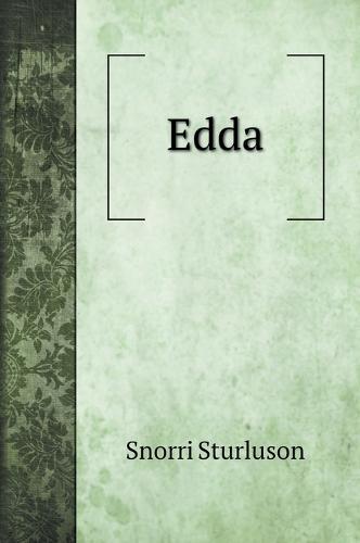 Edda (Hardback)