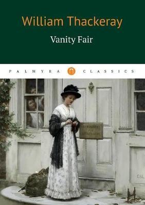 Vanity Fair (Paperback)