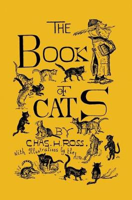 The Book of Cats - Illustrated Edition (Hardback)