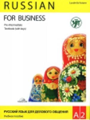 Russian for Business: Textbook + Workbook + CD 1