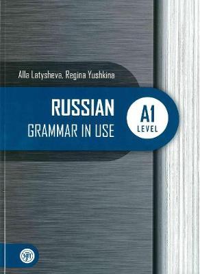 Russian Grammar in Use: Russian Grammar in Use - A1 Level (Paperback)