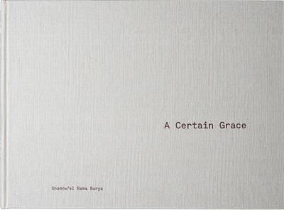 A Certain Grace (Hardback)