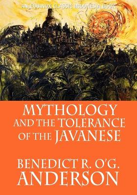 Mythology and the Tolerance of the Javanese (Paperback)