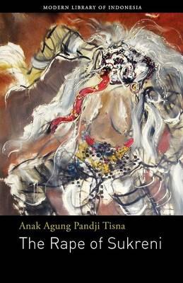The Rape of Sukreni: Novel (Paperback)