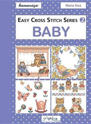 Easy Cross Stitch: Baby (Paperback)