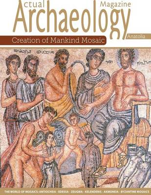 Actual Archaeology: Creation of Mankind Mosaic - Issue 14 (Paperback)
