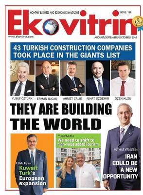 Ekovitrin Global (Paperback)