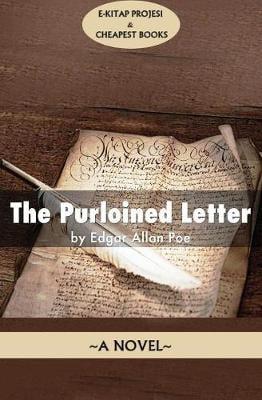 The Purloined Letter (Paperback)