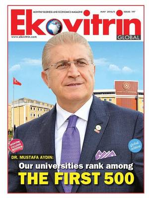 Ekovitrin the First 500 - May 2016 (Paperback)